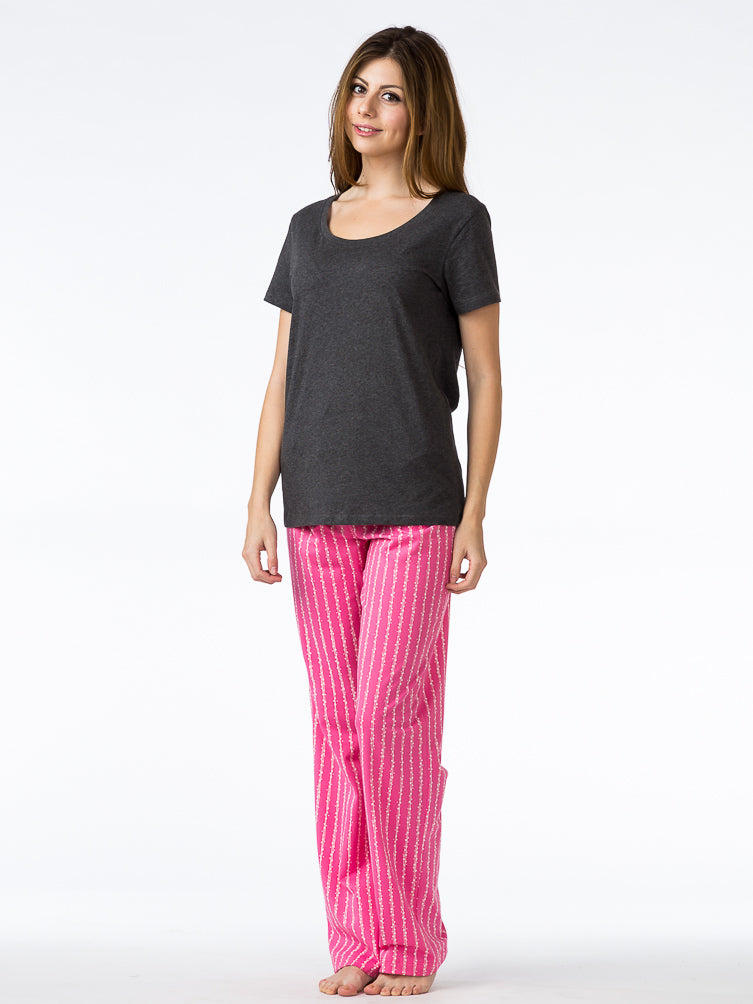 BROOKE LOUNGE PANTS