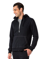 FLEECE PACIFIC ZIP UP HOODIE
