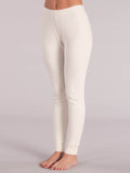 ORGANIC COTTON THERMAL LEGGING
