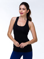 ATHLETIC RACER TOP