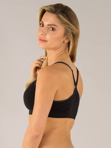 ORGANIC COTTON JULIA BRALETTE