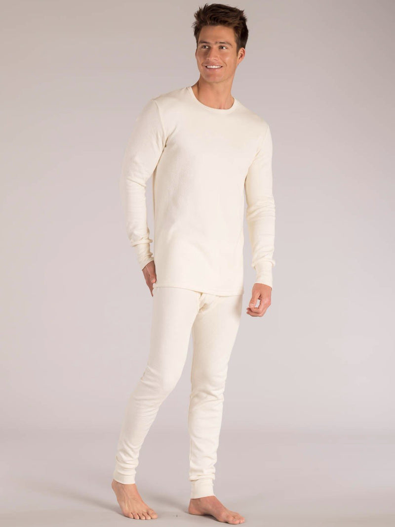 COTTON THERMAL LONG SLEEVE