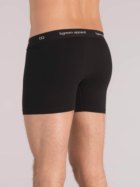 ORGANIC COTTON MEN'S TRUNK- 4PACK SPECIAL
