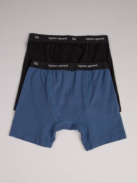 ORGANIC COTTON FF BOXER BRIEF- 4PACK SPECIAL