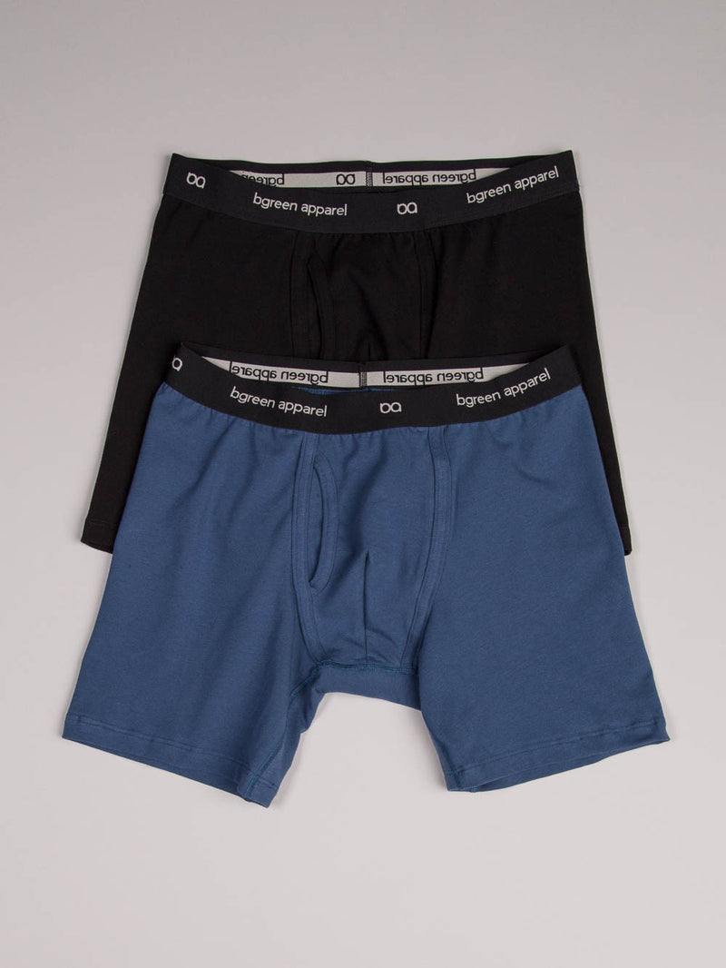 BOXER BRIEF- FUNCTIONAL FLY