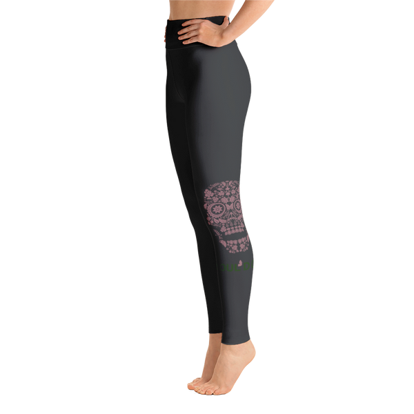 SOUL*D OUT SIGNATURE Yoga Leggings