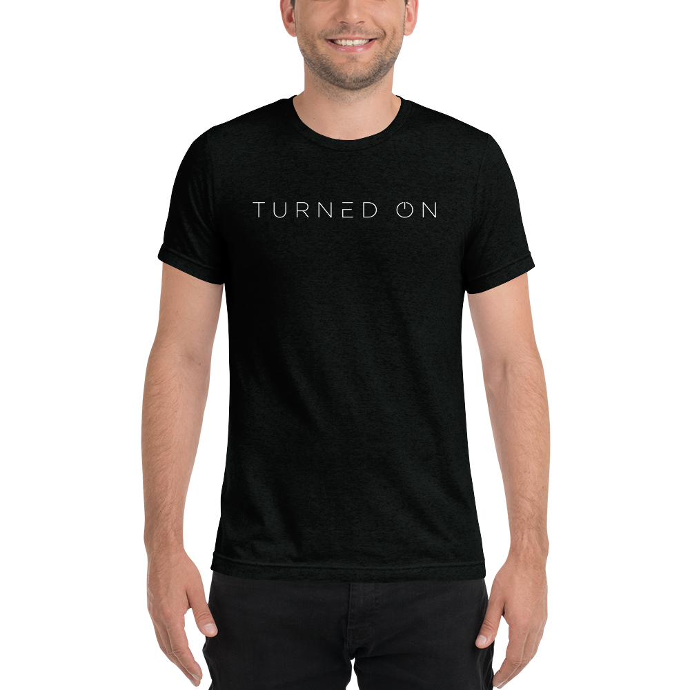Turned On T-Shirt