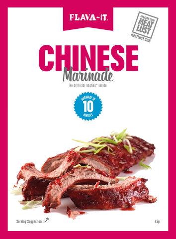 Chinese Marinade Mix