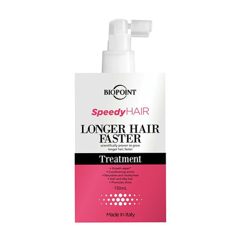 Speedyhair Treatment Spray
