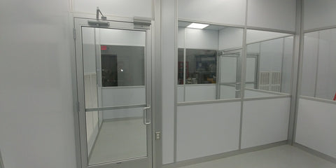 Cleanrooms CEA's