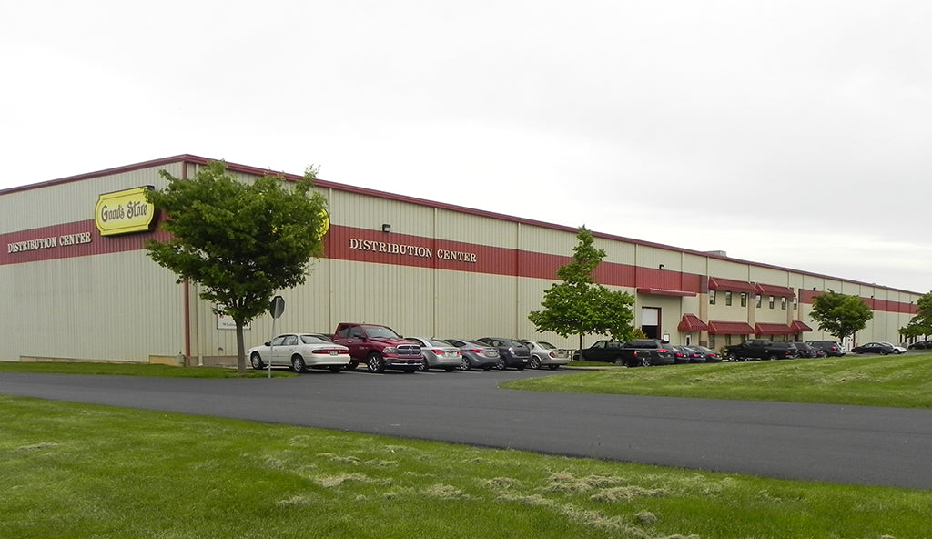 Good's Distribution Center