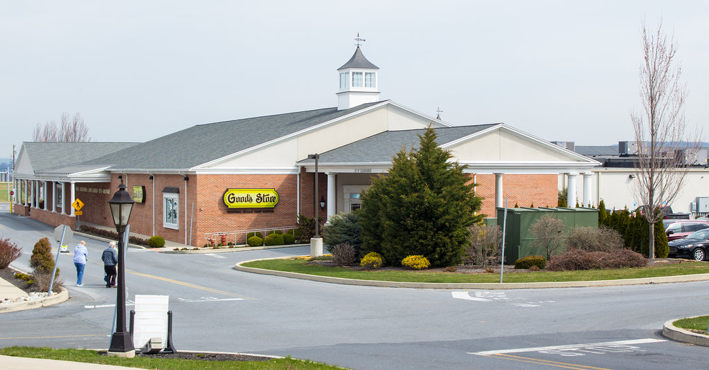 Hardware, Garden, and Home Store- Good\'s Store East Earl, PA ...