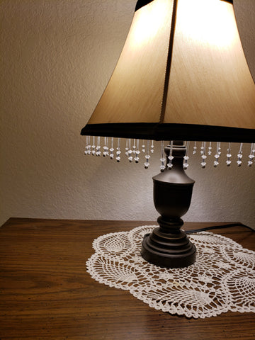 Upcycle your Lampshade