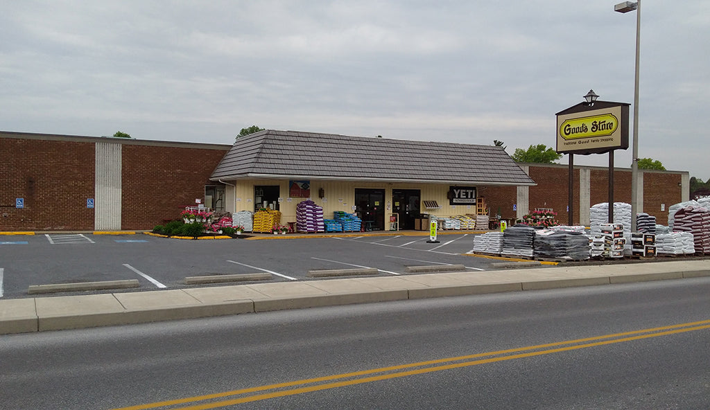 Quarryville's Good's Store