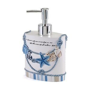 Avanti Linens Island View Lotion Pump 13689D
