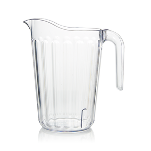 Clear Stackable Water Pitcher 00234