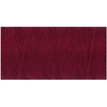 Pomegranate thread (dark red).