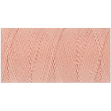 Blush Metrosene polyester thread.