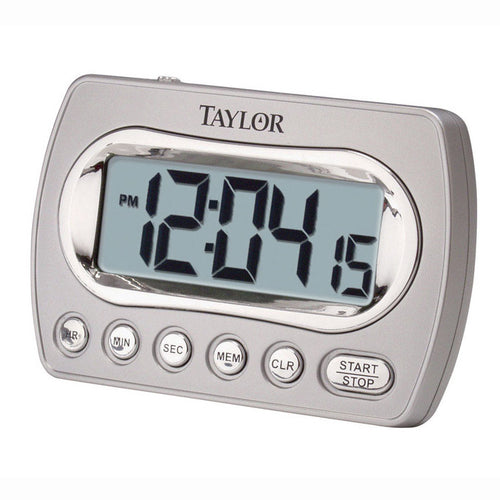 Taylor Digital Timer with Memory 5847-21