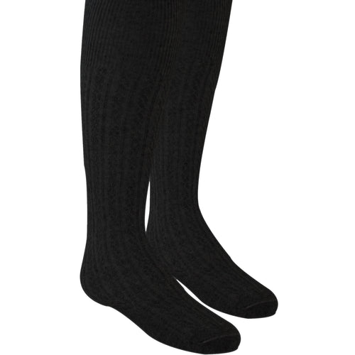 Black tights for toddlers