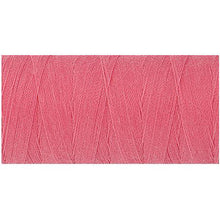 Roseate Dark Pink thread.