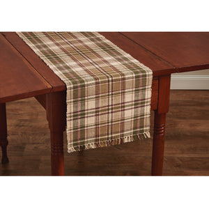 Thyme table runners2