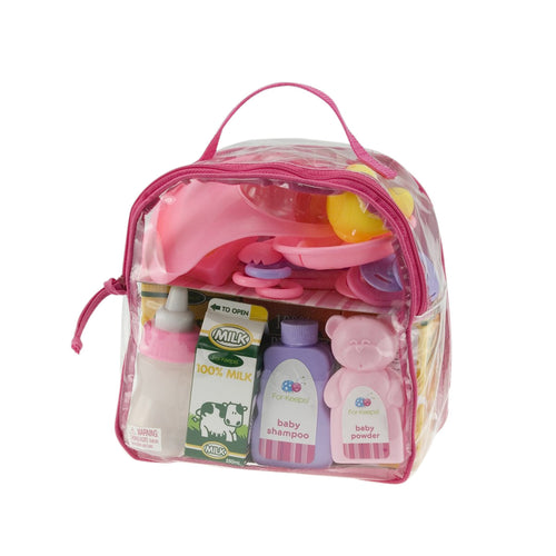 JC Toys Doll Accessories Bag 81102