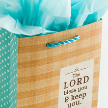 Lord Bless You and Keep You Gift Bag 10455