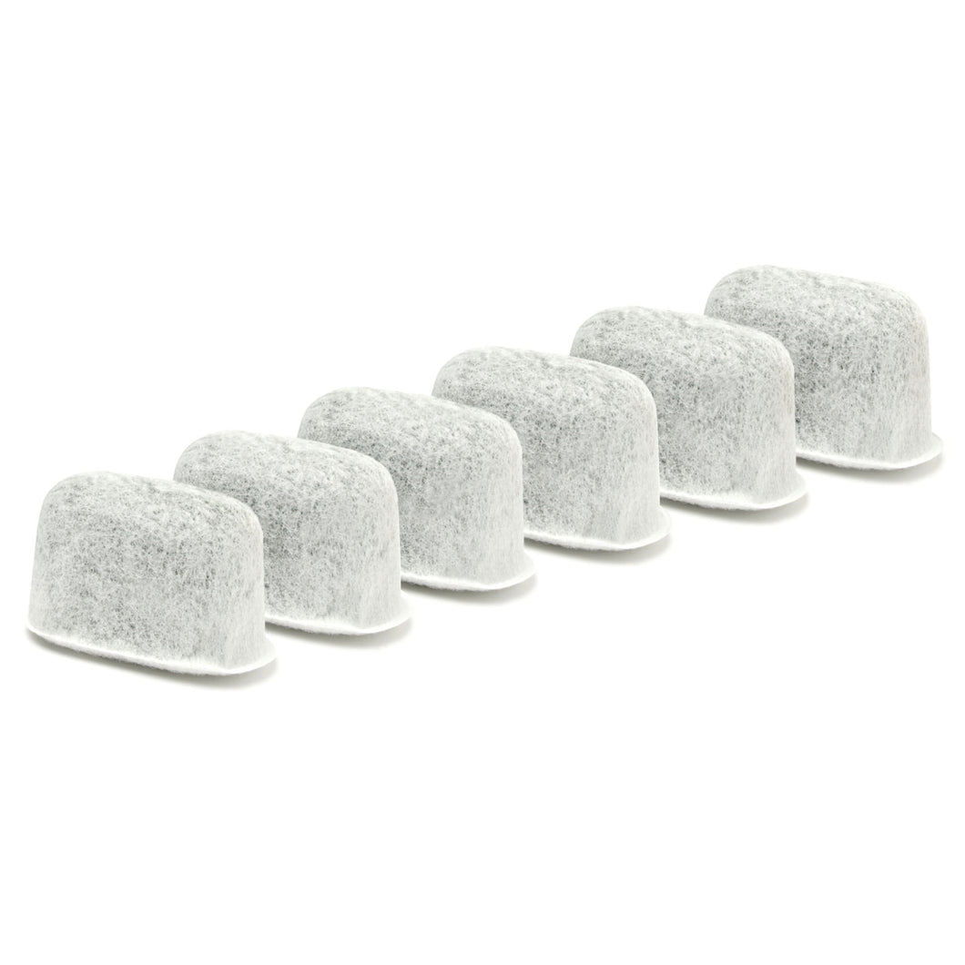 6-Pack Keurig Water Filter Cartrige 107105