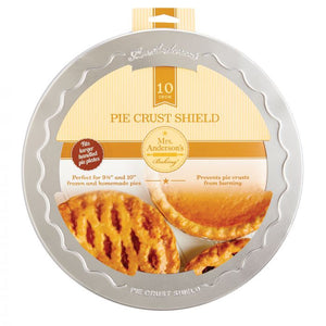 10 In. Pie Crust Baking Shield 109