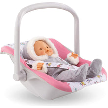 Baby Doll Carseat 140450