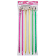 Knitting Needle Set Medium.