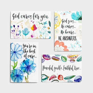 Care & Concern Thinking of You Cards 15210