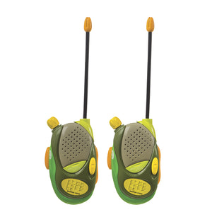 walkie talkies set