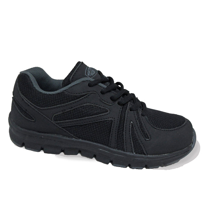 Children's Light Jogger shoes.
