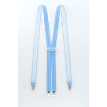 BLD Shenandoah Diamond Suspenders Clip-On
