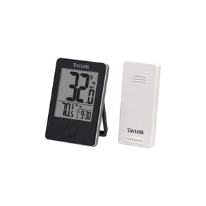 Wireless Indoor and Outdoor Thermometer 1730