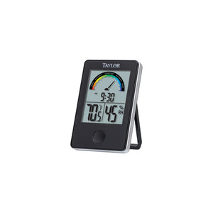Digital Indoor Comfort Level Station & Hydrometer 1732