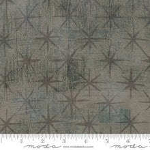 Grey Coutor Seeing Stars Moda quilt fabric