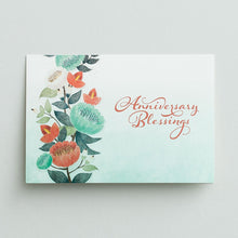 Celebrating Your Anniversary Boxed Cards 18561
