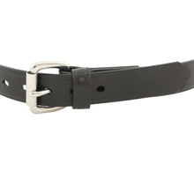 Yonie's Harness Shop Boys Plain Harness Belt Buckle