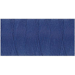 Nordic Blue Mettler thread.