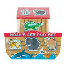 Packaged play set