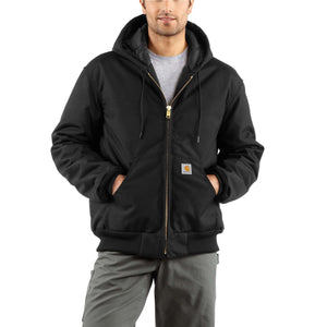 Carhartt black J131 jacket