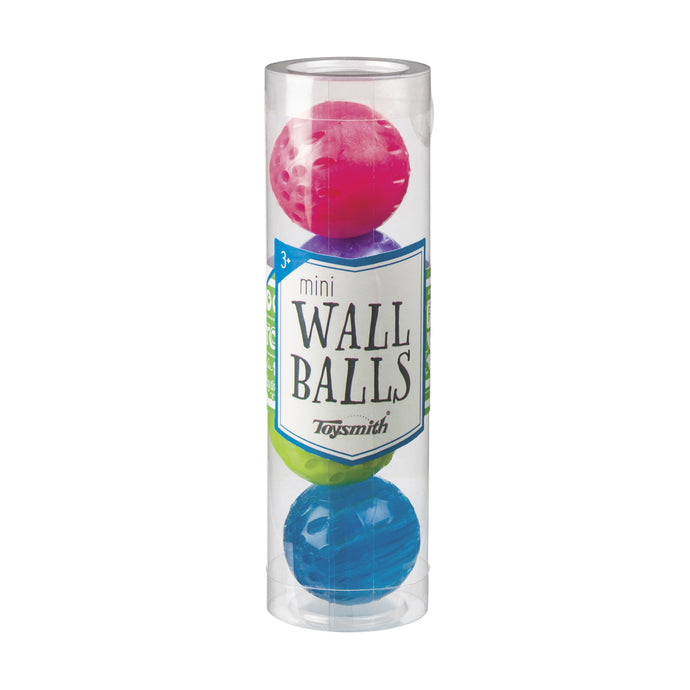 mini wall ball set in package