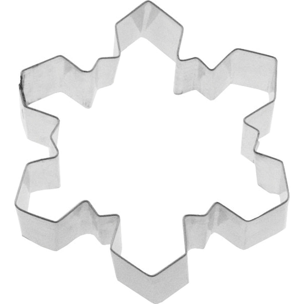 Snowflake Cookie Cutter 2220