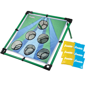 Franklin Bean Bag Toss Game