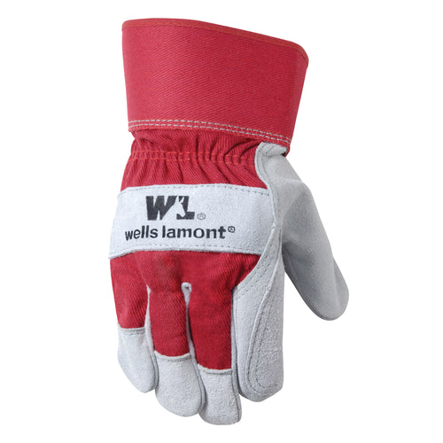 Wells Lamont Leather glove.
