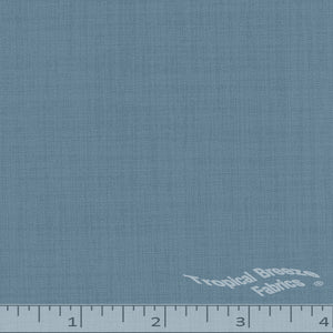 Blue Mist dress fabric