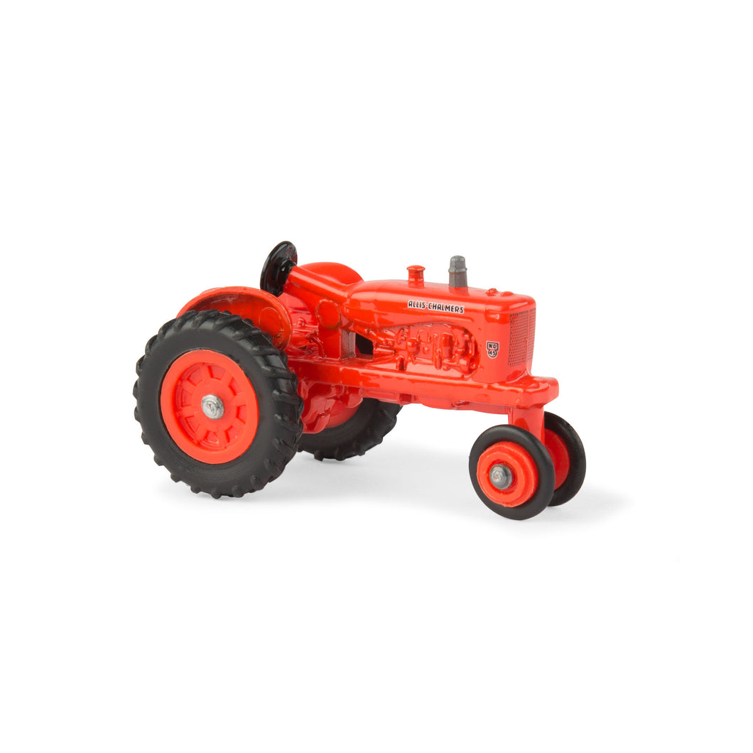 Tomy Ertl Allis-Chalmers WD-45 Replica Tractor